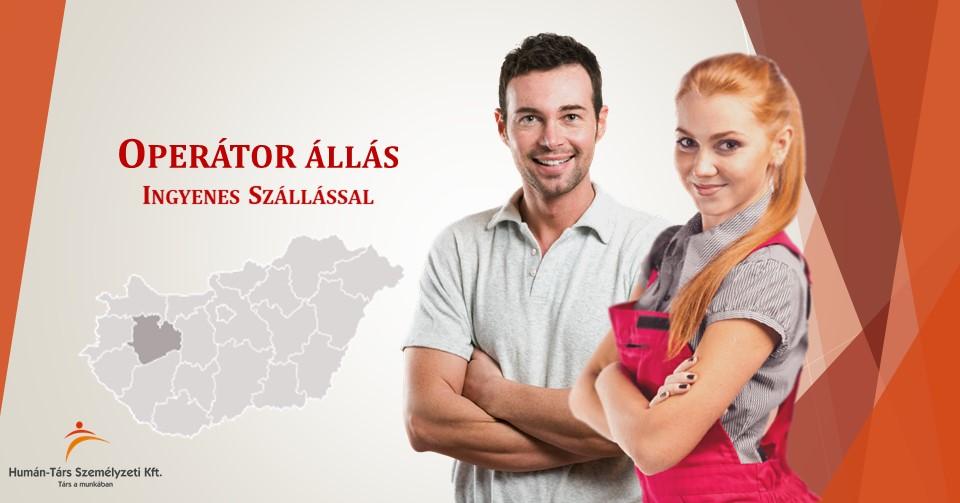 Összeszerelő operátor állás Ajkán, 3 műszakos munkarendben. Bérelőleg heti rendszerességgel kérhető. Törvény szerinti utazási költségtérítést biztosítunk.
