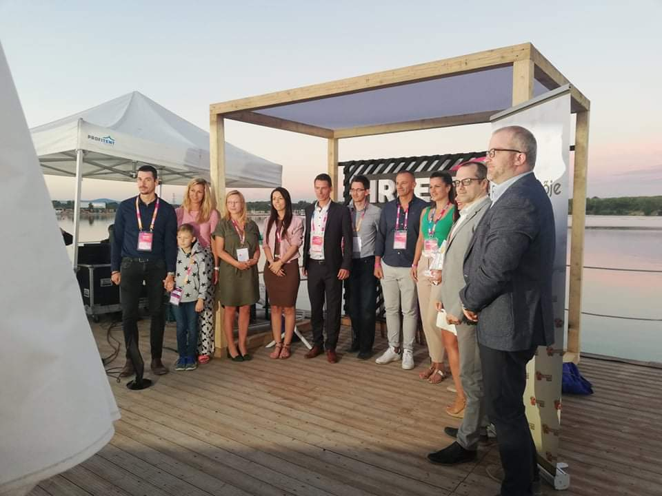 Év Fiatal Vezetője 2019 - HR Fest 2020
