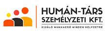 Humán-Társ Személyzeti Kft. Logo
